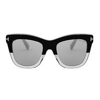 Tom Ford Julie Square Sunglasses FT0685 03C 52