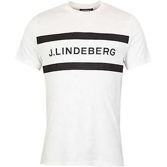 J.lindeberg Silo Logo T-Shirt
