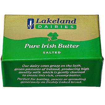 Lakeland Pure Irish Salted Butter
