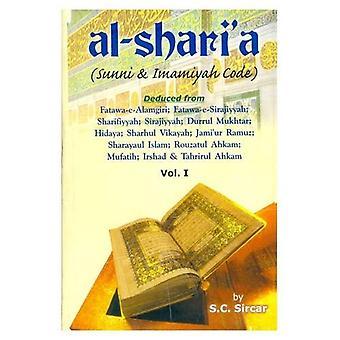 Al-Shari'a: Código sunita e imayah
