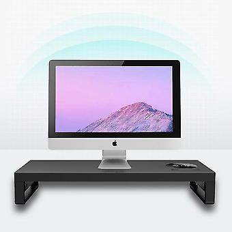 Multi-function Laptop Pc Stand Aluminum Shelf
