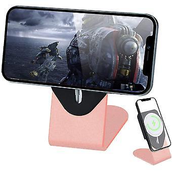 FengChun Ständer für MagSafe ŒAluminiumlegierung Magsafe Handy Halter für MagsafeŒMagsafe