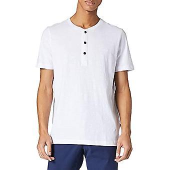 camel active 4094749T04 T-Shirt, Gebroken Wit, 6XL Heren