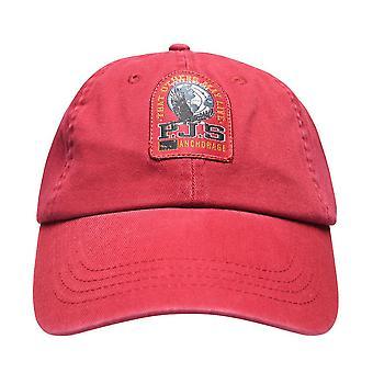 Parajumpers Logo Patch Baseball Cap