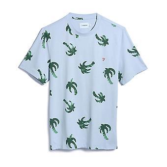 Farah T-Shirts Elvido SS Tee