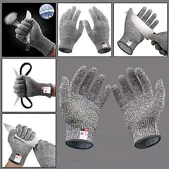 Высокая производительность Открытый Зимний Теплый Кухня Защитные перчатки