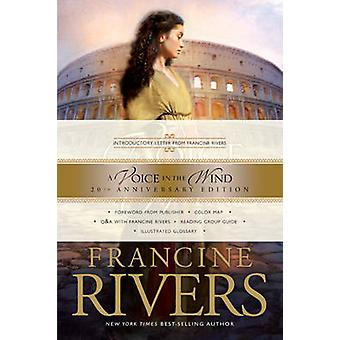 A Voice in the Wind (20th) by Francine Rivers - 9781414375496 Book