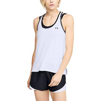 Under Armour Knockout Women's Vest - AW21