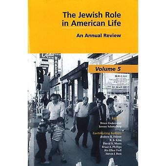 Casden Institute for the Study of the Jewish Role in American Life by Jeremy SchoenbergBruce Zuckerman