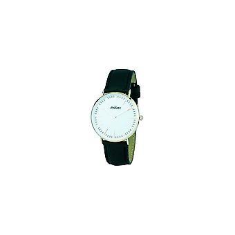 U arabians de relógio unissex (38 mm) (ø 38 Mm)