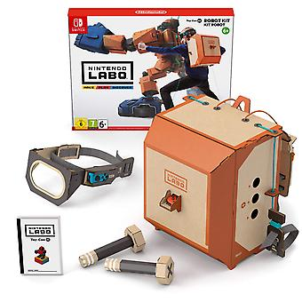 Nintendo Labo Toy-Con 02: Robot Kit pre Nintendo Switch