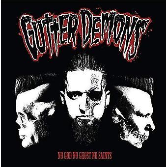 Gutter Demons - Ingen Gud Ingen Spöke Inga Helgon Vinyl