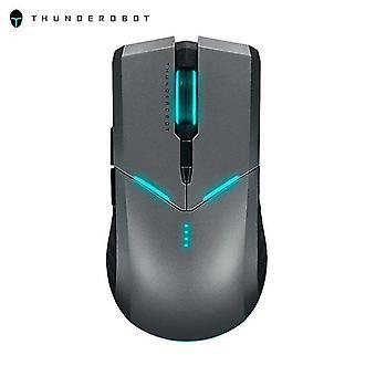 langaton hiiri peli hiiri taustavalo tietokone hiiri