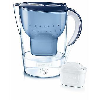 Blue Marella XL Water Jug & MAXTRA+ Filter