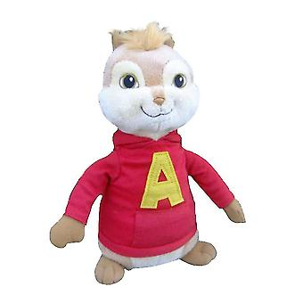 Alvin And The Chipmunks Tamias Doll Plush Toy 15cm