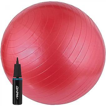 Materiał syntetyczny Swiss Ball z pompką