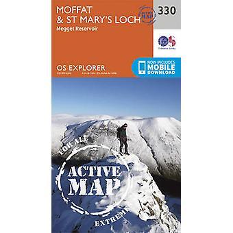 Moffat en St Mary's Loch