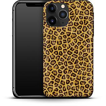 LeopardEnfell von caseable Designs Smartphone Premium Case Apple iPhone 12 Mini
