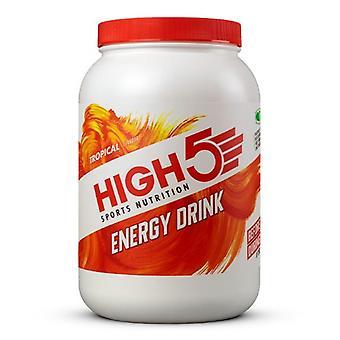 Energy Drink, Tropical - 2200 grams