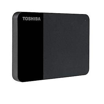 Toshiba 4Tb Canvio Ready Portable Hard Drive Storage