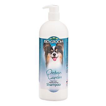 Bio Groom Protein Lanolin Shampoo - 32 oz
