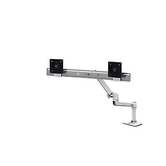 Ergotron Desk Mount For Monitor White