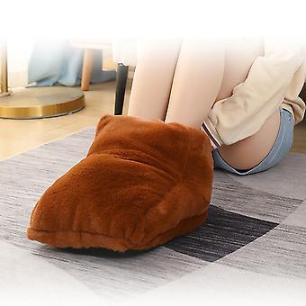 YANGFAN Heated Foot Warmer