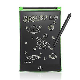 Lecteurs de livres électroniques oui portable 8,5 «pouces lcd tablette d'écriture numérique dessin tablette d'écriture manuscrite électronique