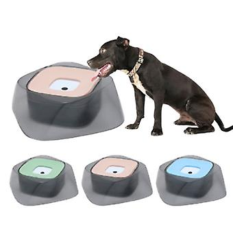 Dog Bowl Dog Water Bowl Pet Water Bowl Slow Water Feeder Dog Bowl No-slip Pet Water Dispenser