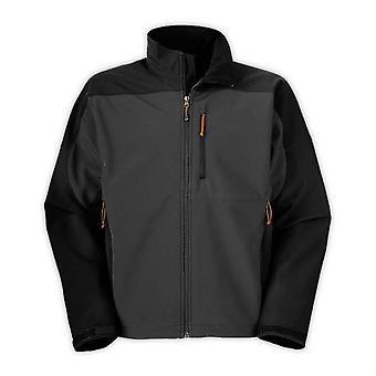 Veste zippée orange légère pour homme