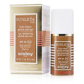 Sisley Sunleya Alter Minimizing Global Sun Care Spf 30 - 50ml/1.7oz