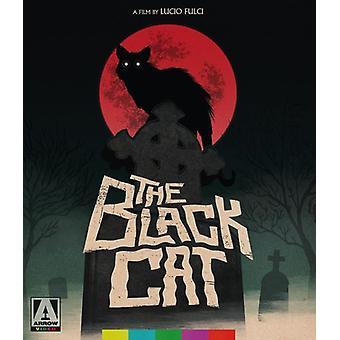 黒猫 [ブルーレイ] USA 輸入