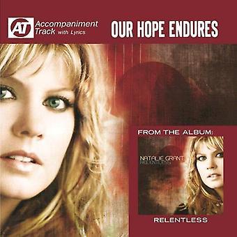 Natalie Grant - Our Hope Endures [CD] USA import