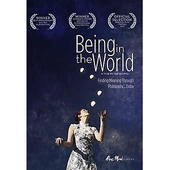 Being in the World [DVD] USA import