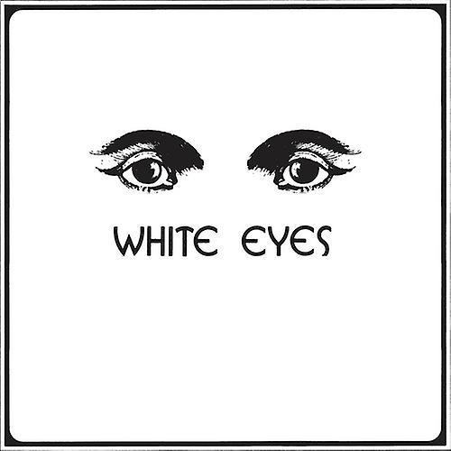White Eyes - White Eyes [Vinyl] USA import