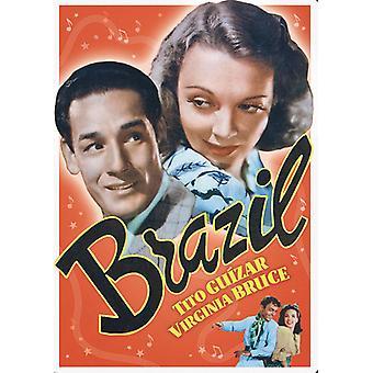 Brazil - Brazil [DVD] USA import