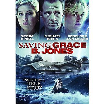 救い B ・ ジョーンズ 【 DVD 】 USA 輸入