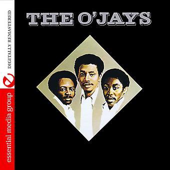 O'Jays - The O'Jays [CD] USA importeren