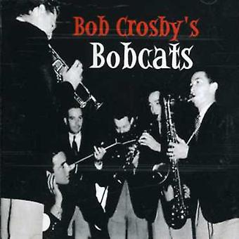 Bob Crosby & Bobcats - kleine Bands [CD] USA import