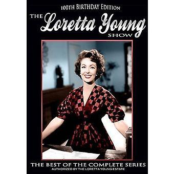 Loretta Young Show [DVD] USA import