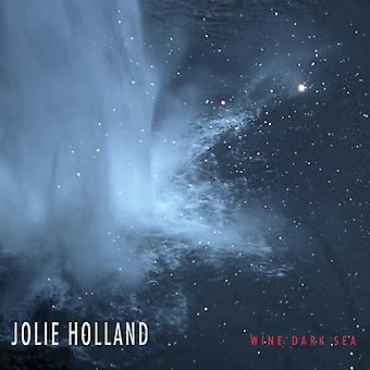 Jolie Holland - importation USA vin foncé [CD]