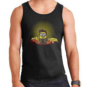 Mark Of Minion Supernatural Minions Men's Vest