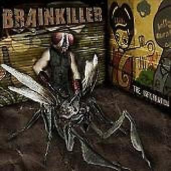 Brainkiller - Infiltration [CD] USA import