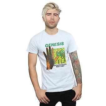 Genesis Men's Invisible Touch Tour T-Shirt