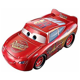 Disney Pixar Cars omvandla lekset blixten Mcqueen