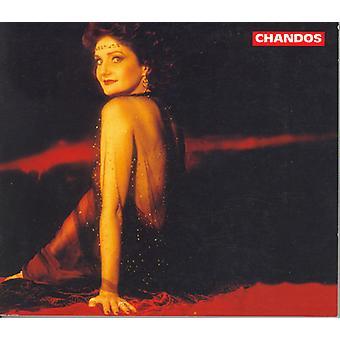 R. Strauss - R. Strauss: Salome [CD] USA import