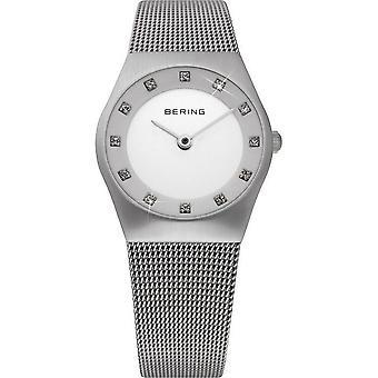 Bering kellot naisten kellot classic 11927-000