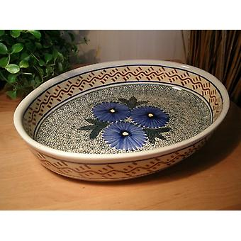 28 x 19 x 5 cm, tradition 19, cocotte, BSN 0964