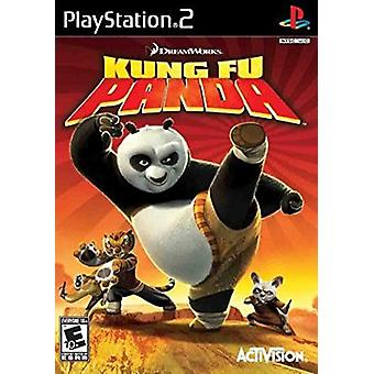Kung Fu Panda (PS2) - New Factory Sealed