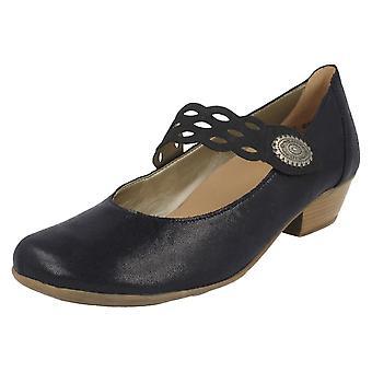 Zapatos de las señoras retan Smart D7345